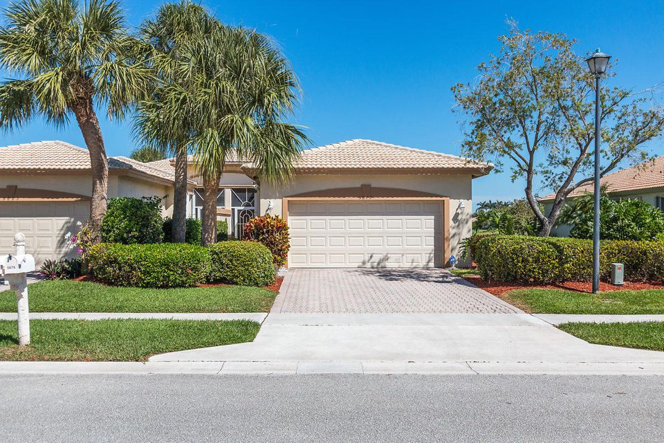 12095 Napoli Lane Boynton Beach 33437 - photo