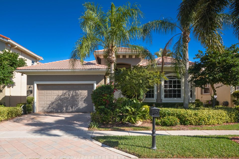 17805 Lake Azure Way  is listed as MLS Listing RX-10400008