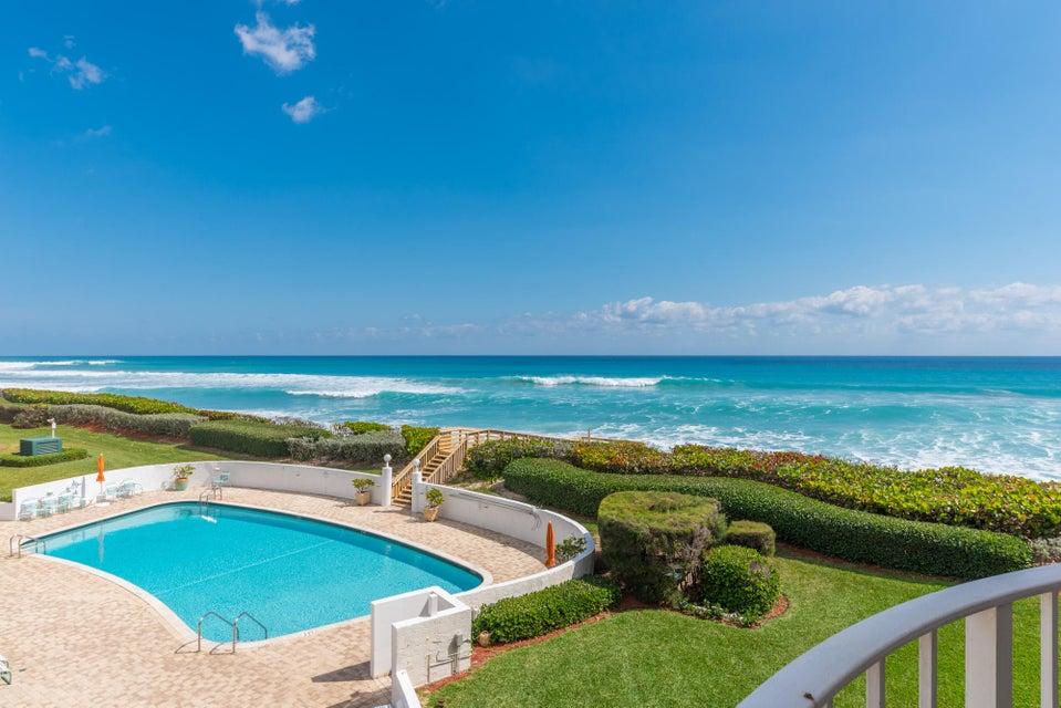 3360 S Ocean Boulevard 3cii , Palm Beach FL 33480 is listed for sale as MLS Listing RX-10414028 7 photos