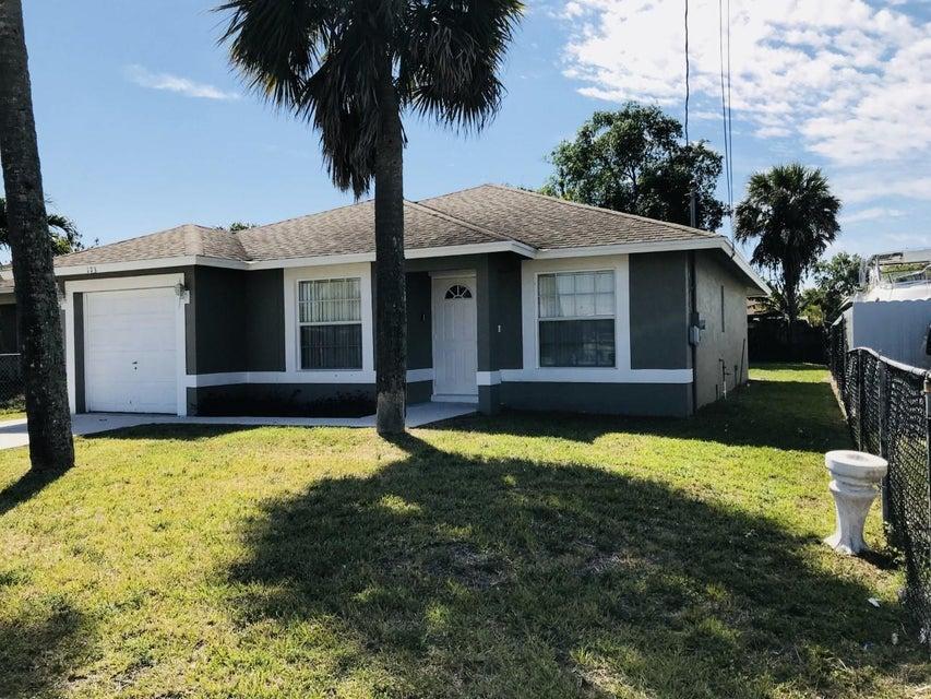 173 2nd Street  West Palm Beach, FL 33413