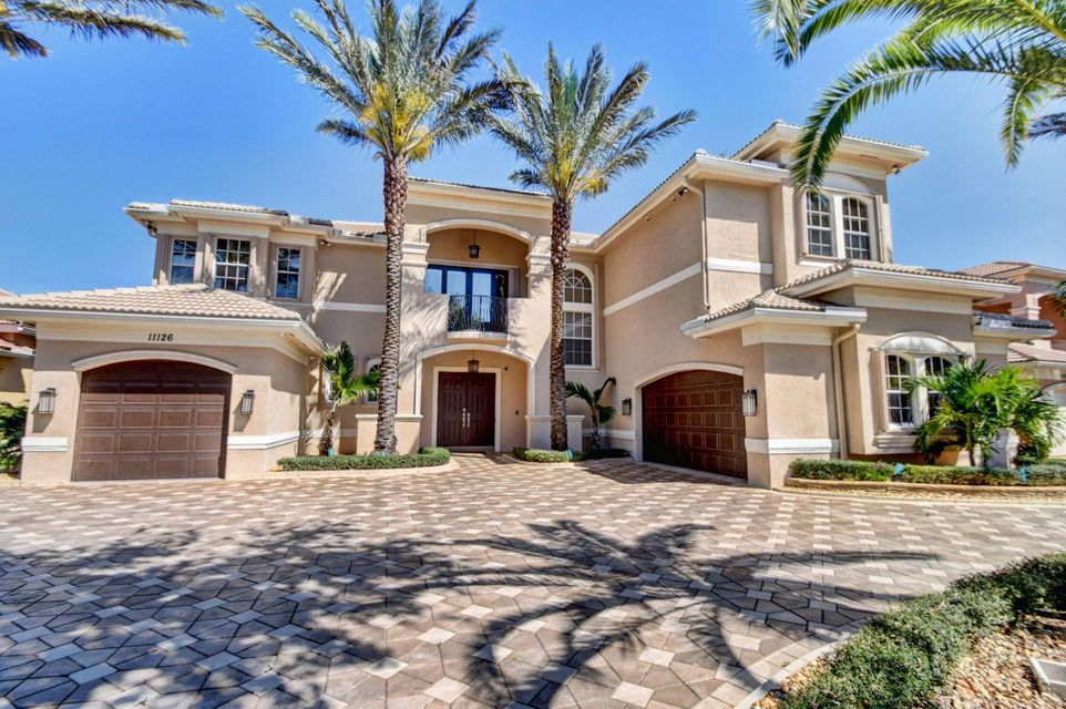 Single Family Home for Sale at 11126 Stonewood Forest Trail 11126 Stonewood Forest Trail Boynton Beach, Florida 33473 United States