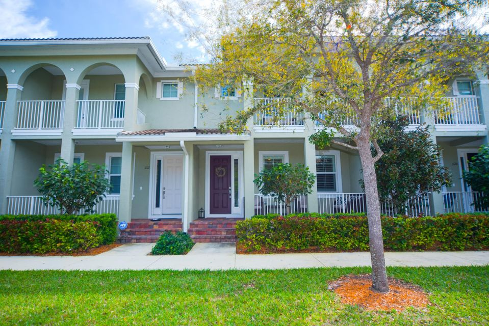 Home for sale in Windsor Park Jupiter Florida