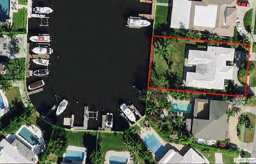 Home for sale in NORTH PALM BEACH VILLAGE OF 6 North Palm Beach Florida