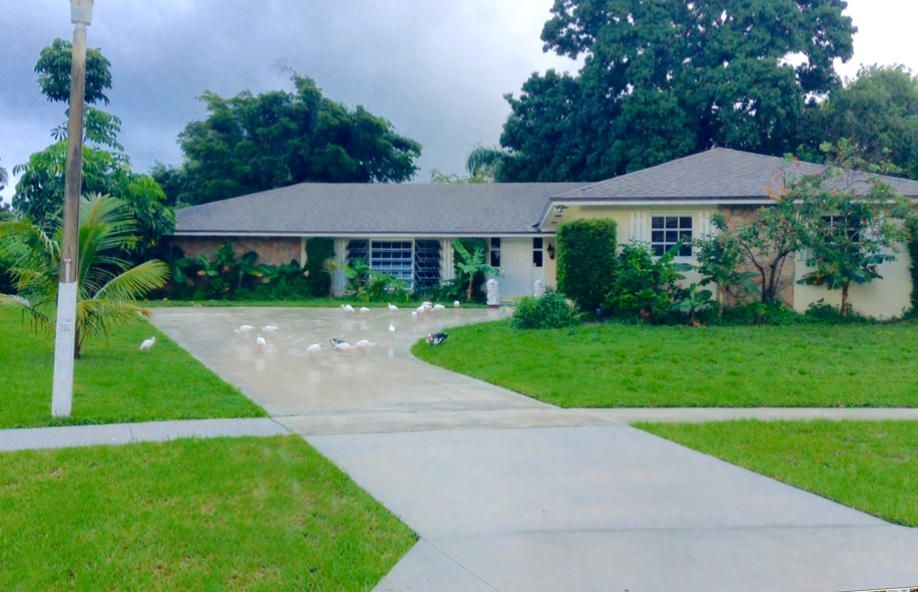Single Family Home for Rent at 1162 Essex Drive 1162 Essex Drive Wellington, Florida 33414 United States
