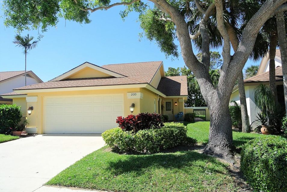 200 Ridge Road  Jupiter FL 33477