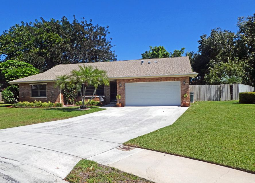17513 Birchwood Drive  Boca Raton FL 33487