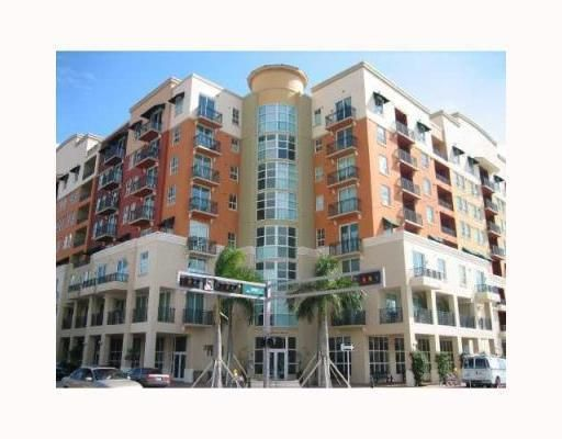 Condominium for Rent at 600 S Dixie Highway # 744 600 S Dixie Highway # 744 West Palm Beach, Florida 33401 United States