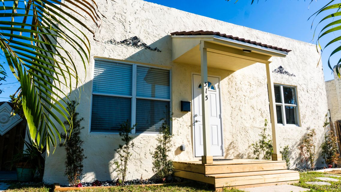Home for sale in COLONIAL ESTS RESUB IN West Palm Beach Florida