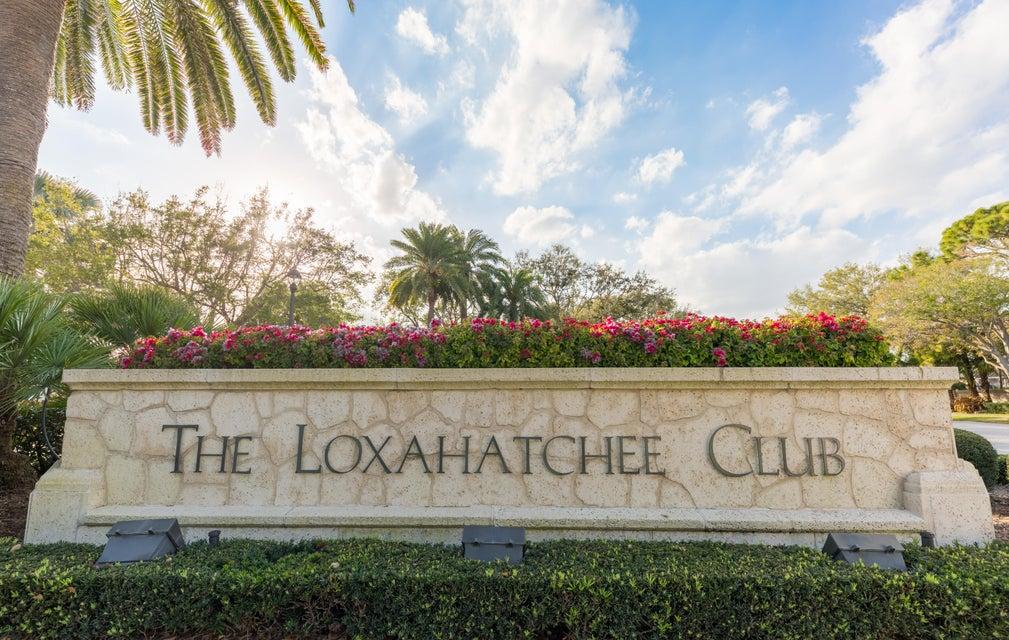 LOXAHATCHEE CLUB