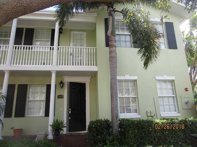 1023 W Heritage Club Circle 1023  Delray Beach, FL 33483