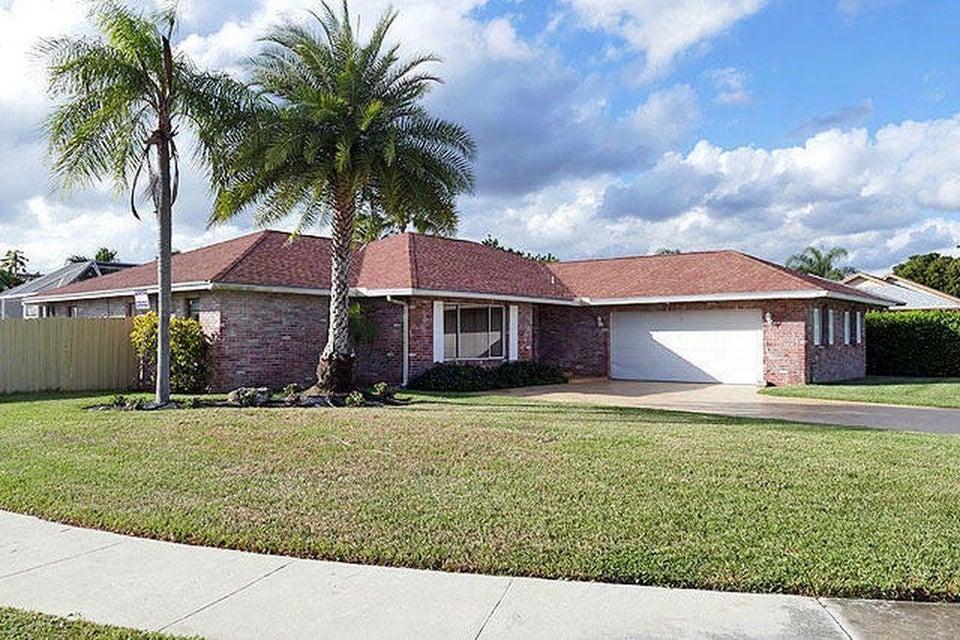 17689 Woodview Terrace  Boca Raton FL 33487