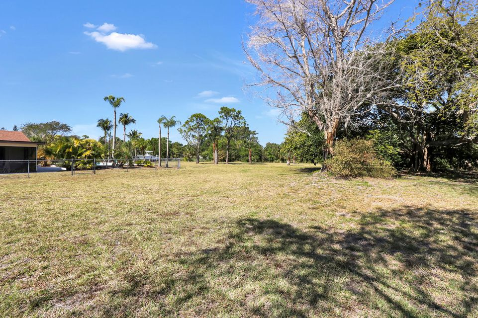 Horse Shoe Acres Palm Beach Gardens Florida Real Estate