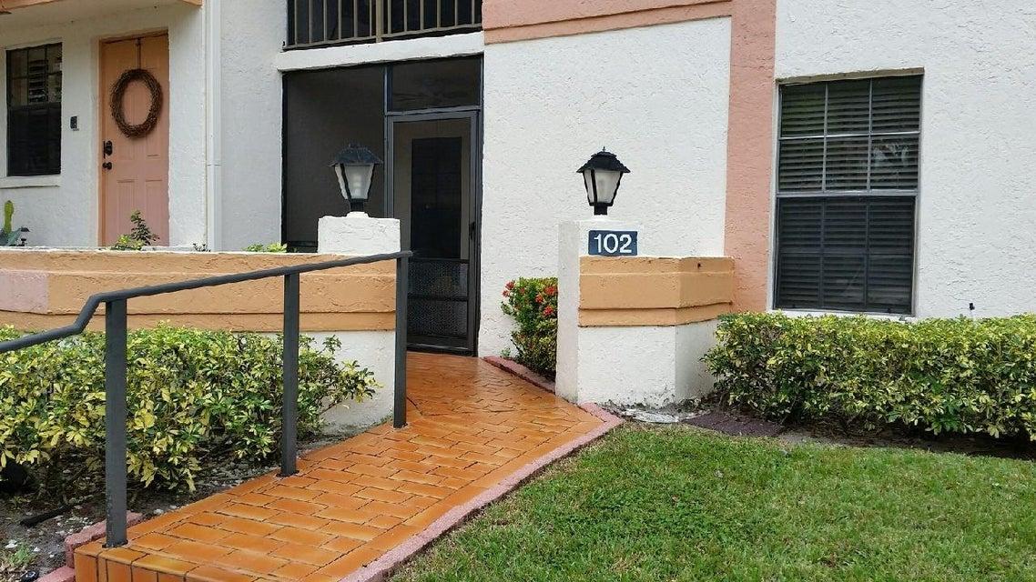 Condominium for Sale at 9807 Pavarotti Terrace # 102 9807 Pavarotti Terrace # 102 Boynton Beach, Florida 33437 United States