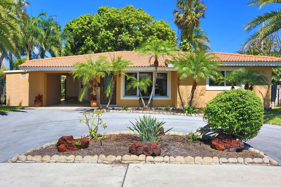 RX-10414621 - 351 Se 3rd Street Pompano Beach FL 33060 in Garden Isles