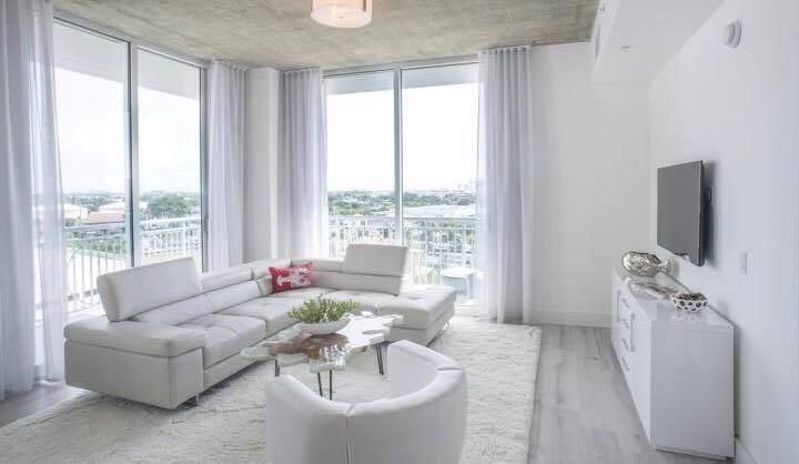 Condominium for Sale at 300 S Australian Avenue # 820 300 S Australian Avenue # 820 West Palm Beach, Florida 33401 United States