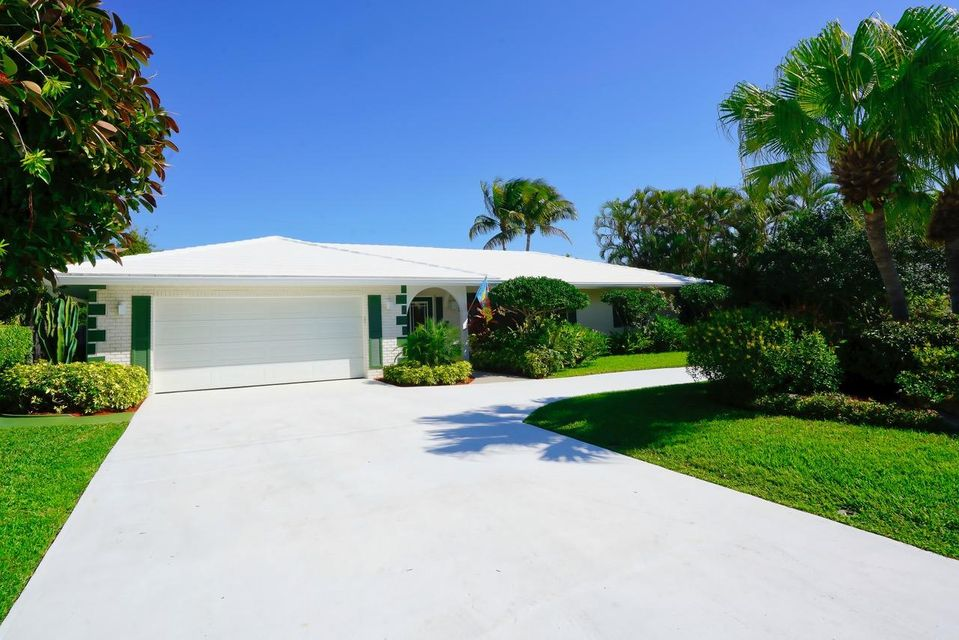 2031 Bonnie Street  Boca Raton FL 33486