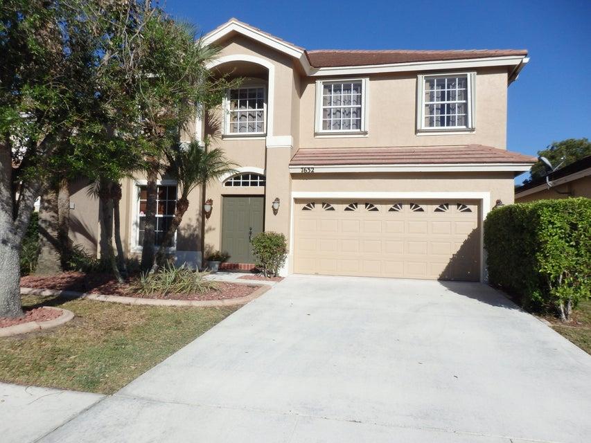 7632 Brunson Circle  Lake Worth FL 33467