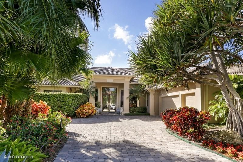 New Home for sale at 113 Windsor Pointe Drive in Palm Beach Gardens