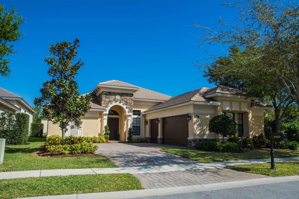 9369 Equus Circle  Boynton Beach FL 33472