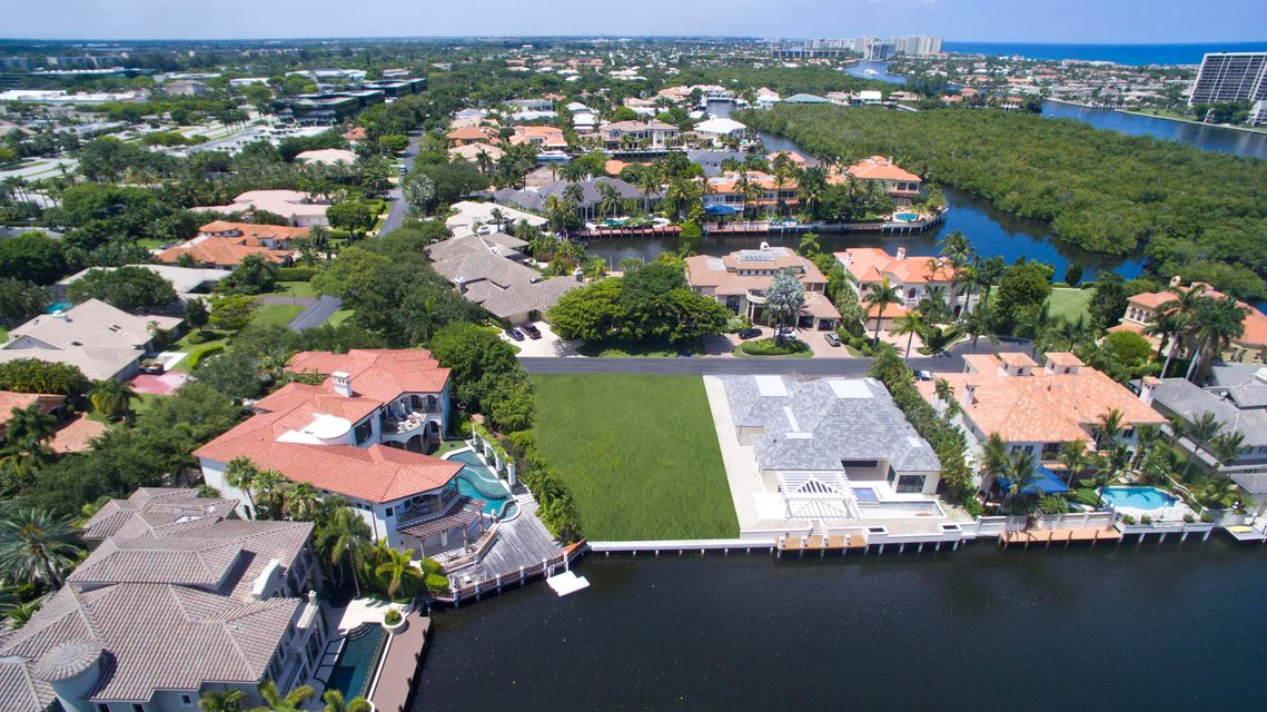 Single Family Home for Sale at 650 Tern Point Circle 650 Tern Point Circle Boca Raton, Florida 33431 United States