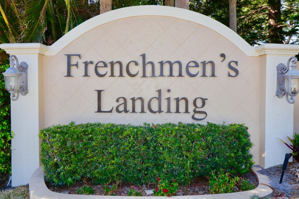 FRENCHMENS LANDING REALTY