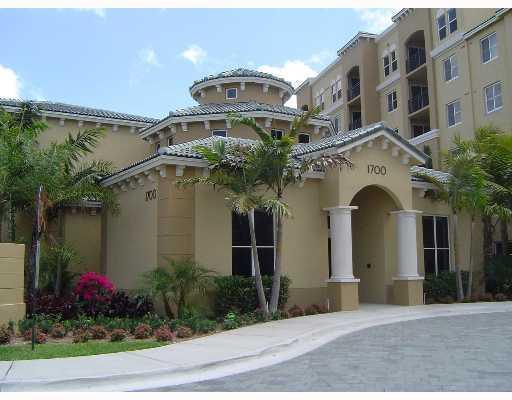 Condominium for Rent at 1690 Renaissance Commons Boulevard # 1505 1690 Renaissance Commons Boulevard # 1505 Boynton Beach, Florida 33426 United States