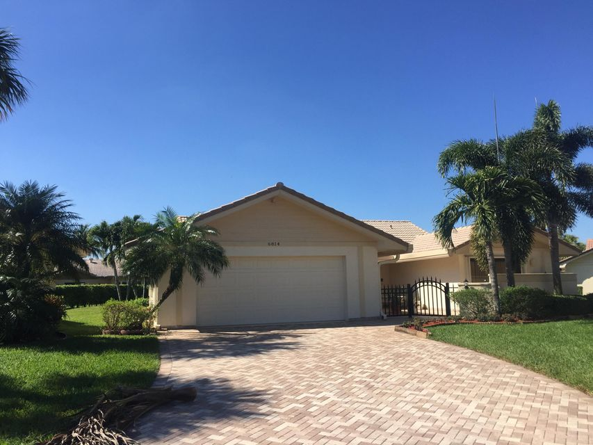 Home for sale in Villas Del Mar Boca Raton Florida