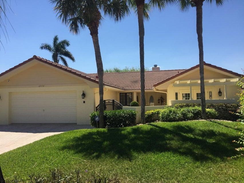 6772 E Villas Drive  Boca Raton FL 33433