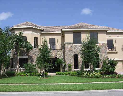 Single Family Home for Sale at 10750 Versailles Boulevard 10750 Versailles Boulevard Wellington, Florida 33449 United States