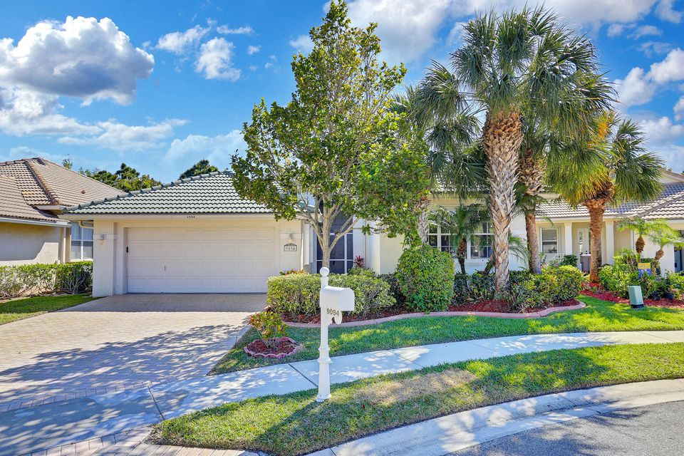 9094 Bay Harbour Circle  West Palm Beach, FL 33411
