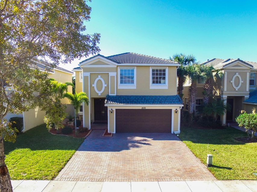 2591 Sawyer Terrace  Wellington, FL 33414