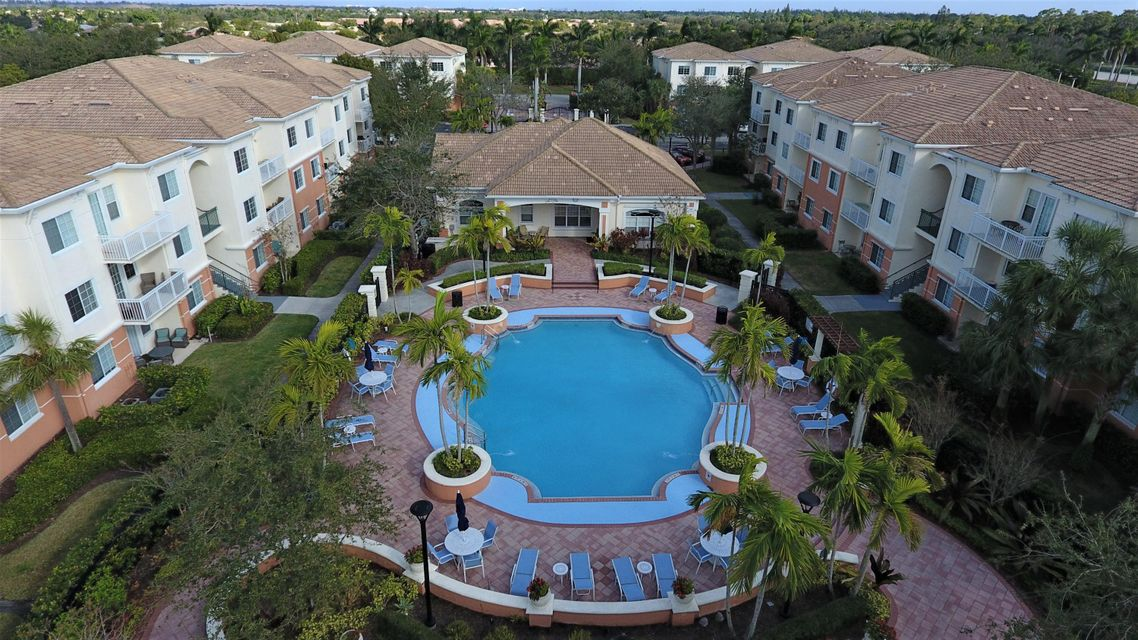 Condominium for Rent at 9833 Baywinds Drive # 7206 9833 Baywinds Drive # 7206 West Palm Beach, Florida 33411 United States
