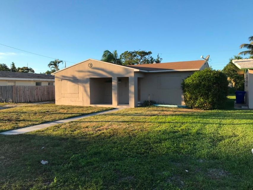 Home for sale in SOUTH HOLLYWOOD AMD PLAT Hollywood Florida