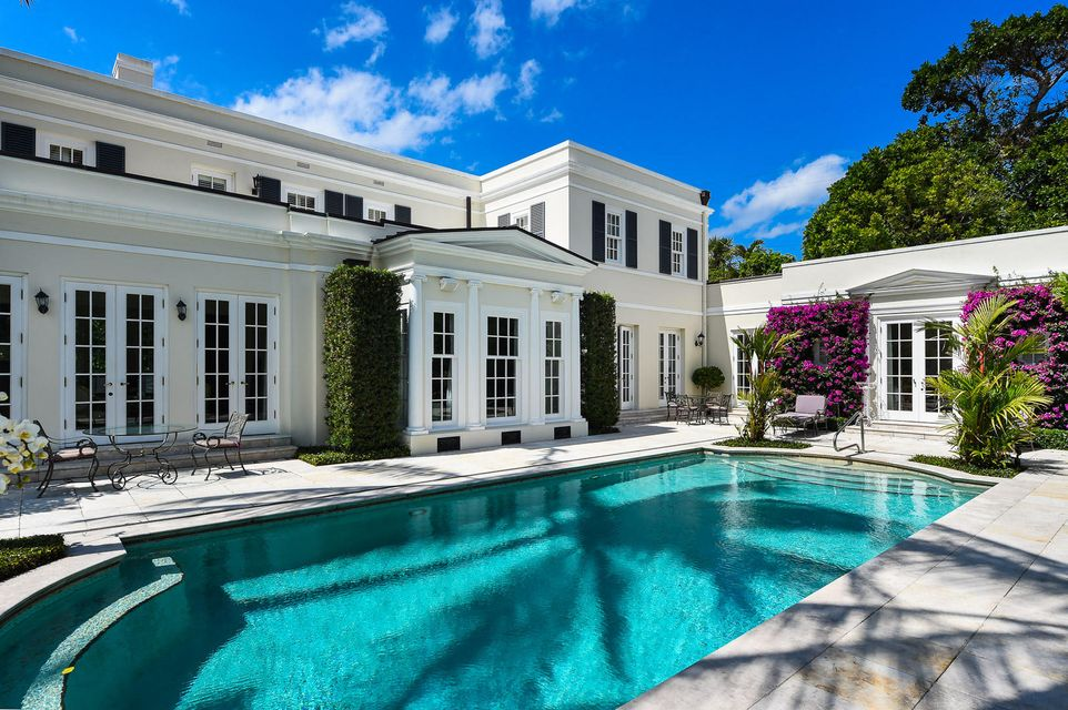 New Home for sale at 241 El Vedado Road in Palm Beach