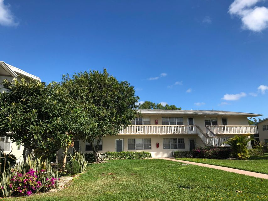 Condominium for Rent at 242 Sheffield J # J 242 Sheffield J # J West Palm Beach, Florida 33417 United States