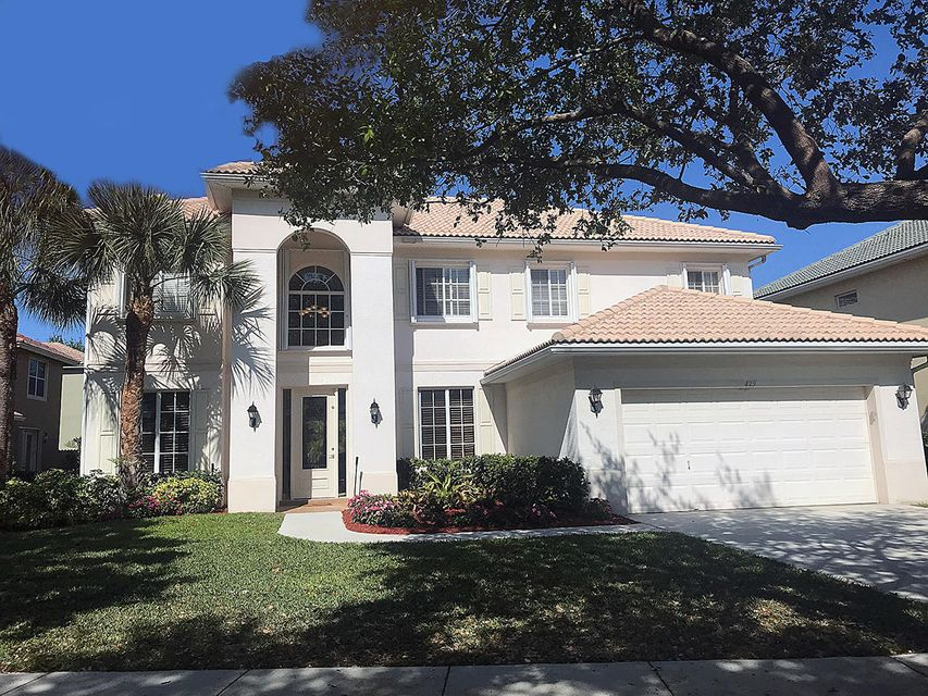 New Home for sale at 429 Oriole Circle in Jupiter