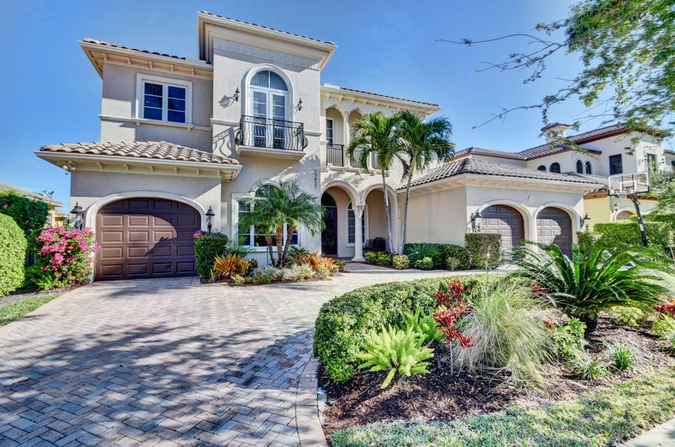 17837 Key Vista Way  Boca Raton FL 33496