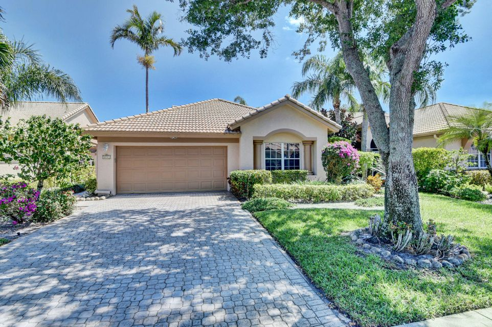 8993 Shoal Creek Lane  Boynton Beach FL 33472