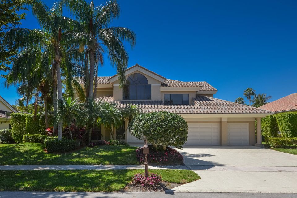 4801 NW 25th Way  Boca Raton FL 33434