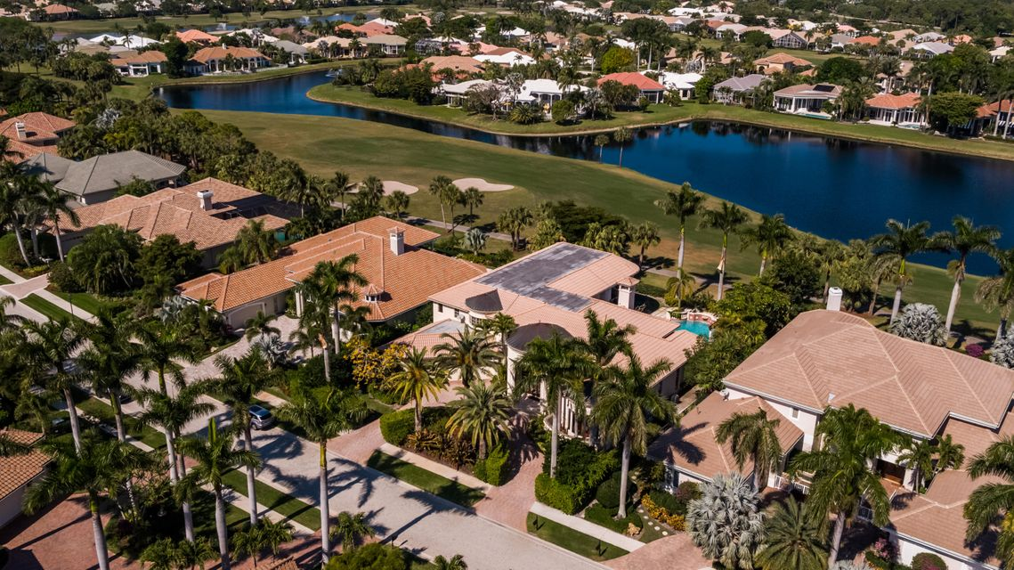 St Thomas Drive Palm Beach Gardens Fl