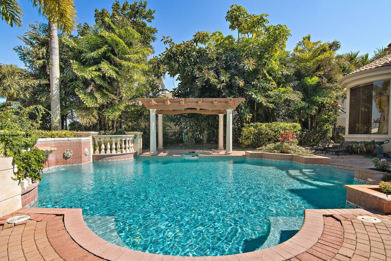 42 St Thomas Drive Palm Beach Gardens Fl 33418 Rx 10415009 In Ballenisles