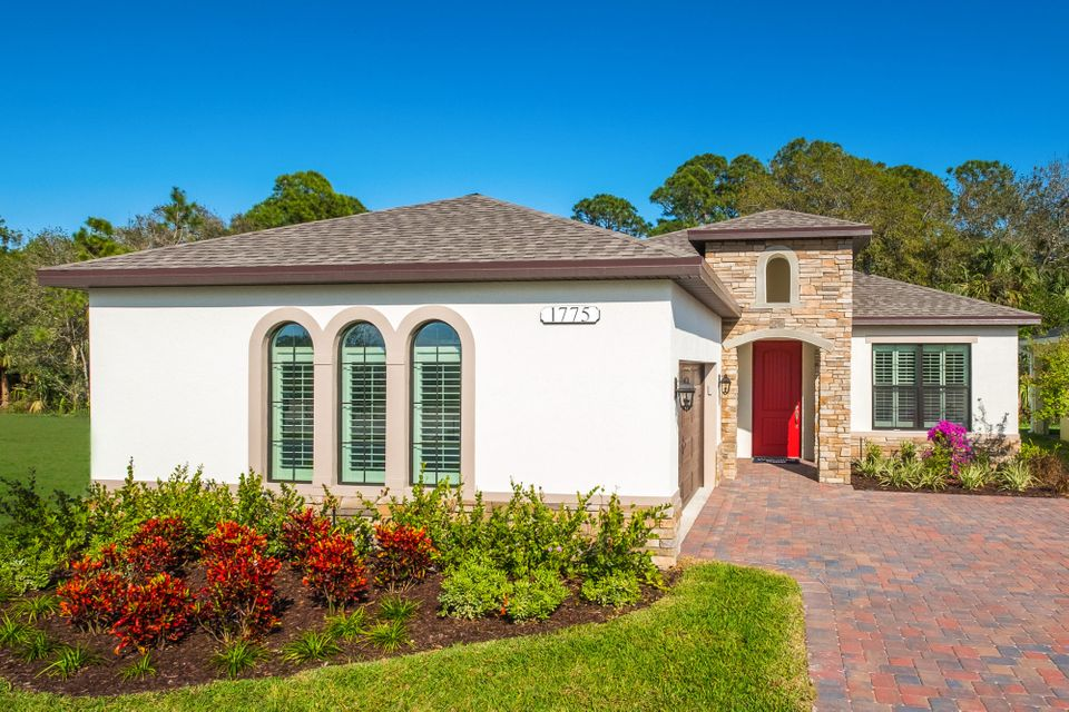 Photo of 1752 Willows Square, Vero Beach, FL 32968