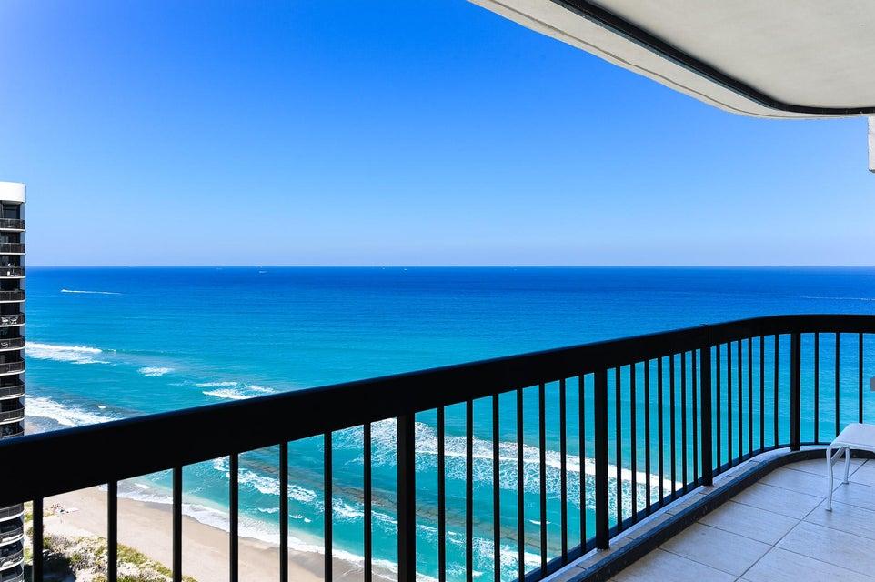 Home for sale in EASTPOINTE CONDO Singer Island Florida