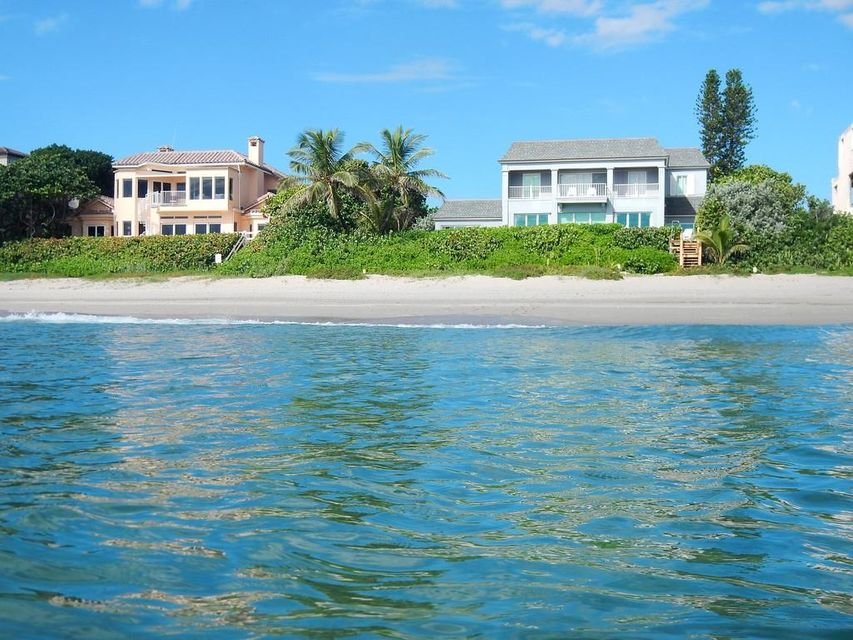 Single Family Home for Sale at 951 Hillsboro Mile 951 Hillsboro Mile Hillsboro Beach, Florida 33062 United States