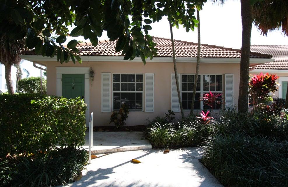 Villa for Rent at 770 E Camino Real # 1 770 E Camino Real # 1 Boca Raton, Florida 33432 United States