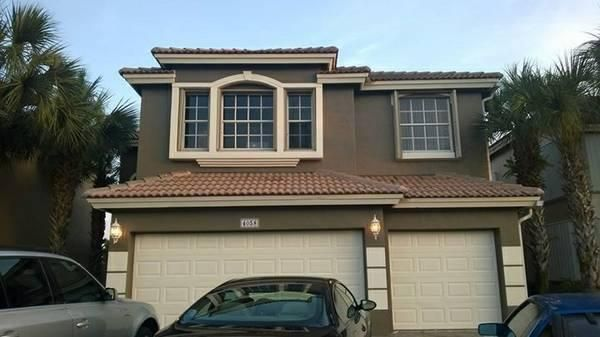 Single Family Home for Rent at 4058 Arthurium Avenue 4058 Arthurium Avenue Lake Worth, Florida 33462 United States
