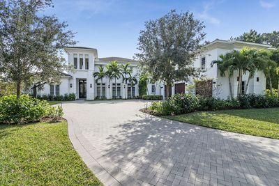 Single Family Home for Rent at 7744 Bold Lad Road 7744 Bold Lad Road Palm Beach Gardens, Florida 33418 United States