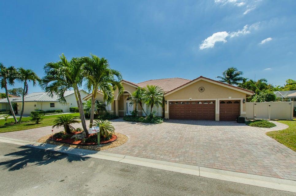 4806 Pepper Bush Lane  Boynton Beach FL 33436