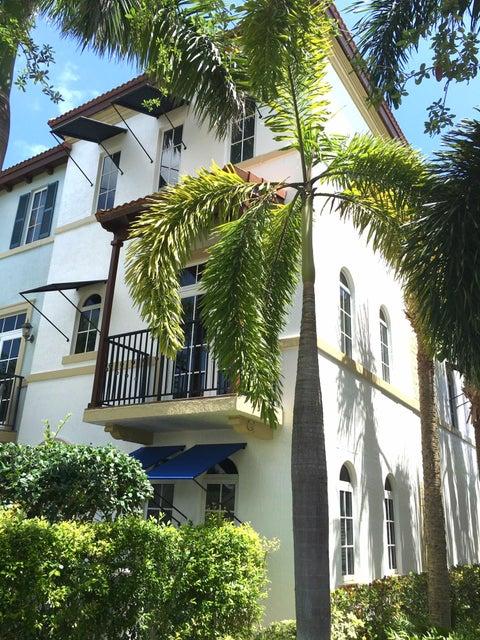 Townhouse for Rent at 3241 Estancia Lane 3241 Estancia Lane Boynton Beach, Florida 33435 United States