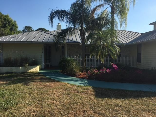 Single Family Home for Sale at 4066 SW Bimini Circle South 4066 SW Bimini Circle South Palm City, Florida 34990 United States